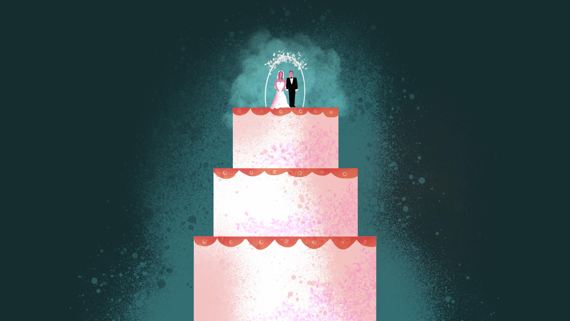 apa társkereső torta)